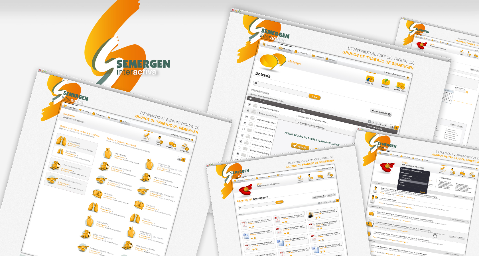 website semergen